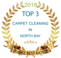 Top 3 Best Rated Carpet Cleaners in North Bay Ontario